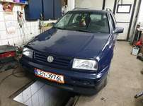 Vw Golf 3 1998 kombi to 90/130km