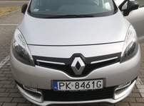 Renault scenic 3 1,2tce benzyna