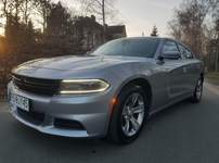 DODGE CHARGER 3.6V6 Lift Pentastar