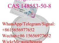 Pregabalin CAS 148553-50-8 with Top Quality