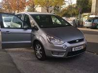 Ford S-max 2.0tdci 2006r