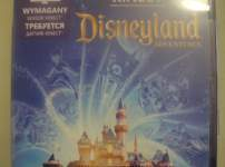 Xbox 360 - gra Disneyland Adventures