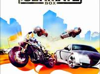 Burnout Paradise Ultimate BOX - klucz steam