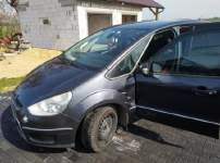 Ford S-Max 2006r 1.8 TDCI