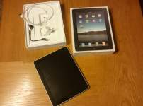 I-pad Apple