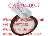 Benzocaine CAS 94-09-7 with Top Quality