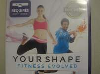 Your Shape Fitness Evolved - gra Xbox360