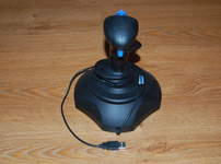 Joystick do komputera PC USB