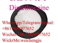 Dimethocaine/Larocaine  CAS 94-15-5 with Top Quality