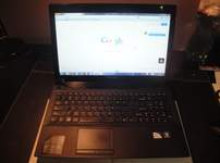 Laptop Lenovo B580