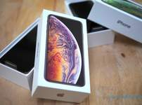 Apple iPhone XS Max 64/256/512GB - Unlocked/SIM FREE