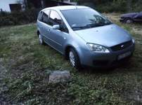 Ford C-Max 2004r 1.6disel