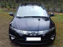 Honda Civic Salon Polska