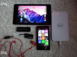 Nexus 7 2013, Sony WX300, Lumia 520 itd. za iPhone 5