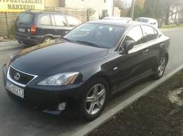 LEXUS IS 220 2008 ROK